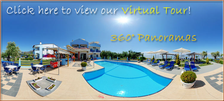 View Our Virtual Tour!